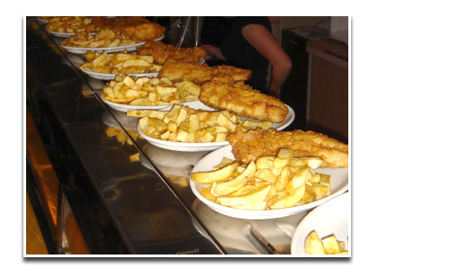 photo: Fish n Chips